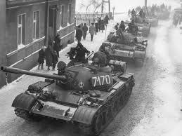 1981 varsavia colpo di stato