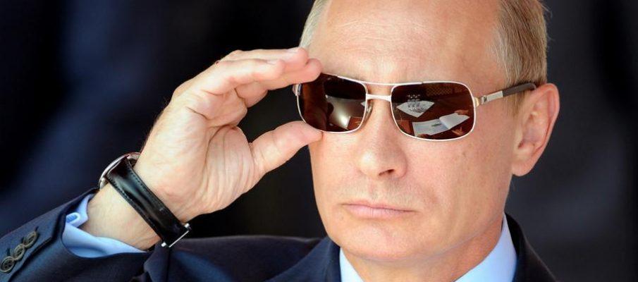 Putin, l'inappuntabile ayatozar