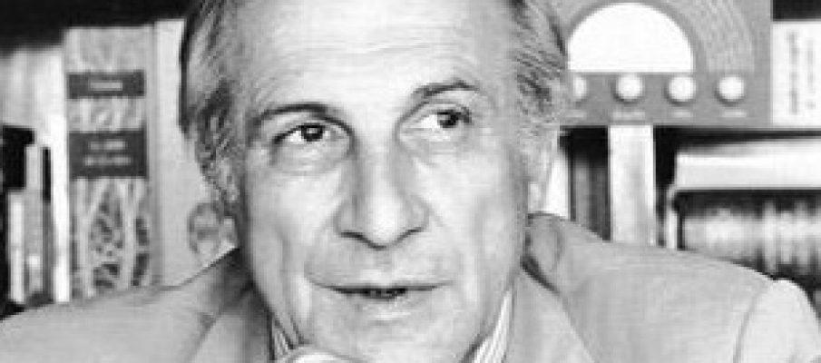 L'importanza di un buon maestro, Alberto Cavallari