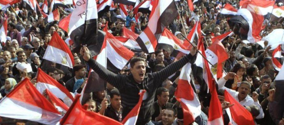 Fratelli Musulmani in prima linea