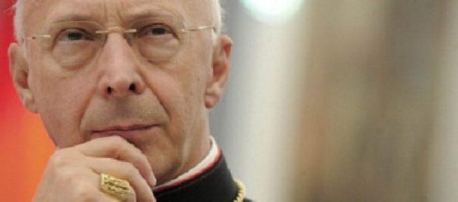 L'intervento del cardinal Bagnasco sull'Italia e l'attualità