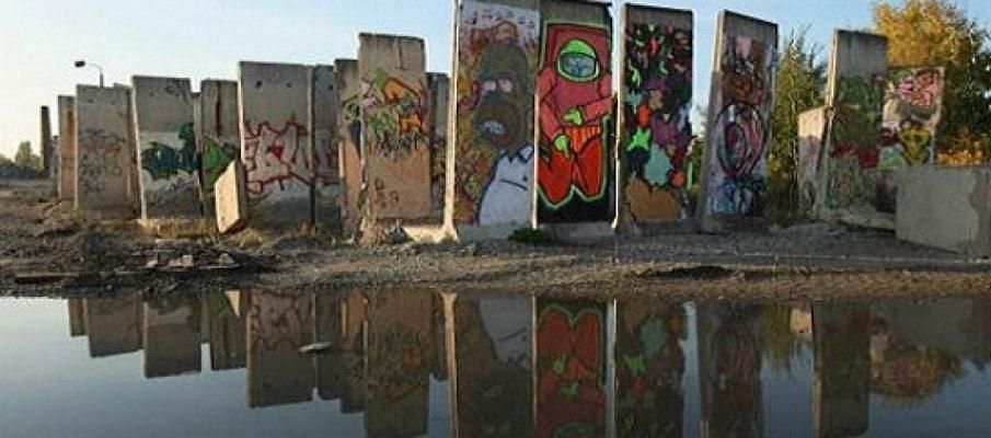L'imprevedibile nostalgia del Muro
