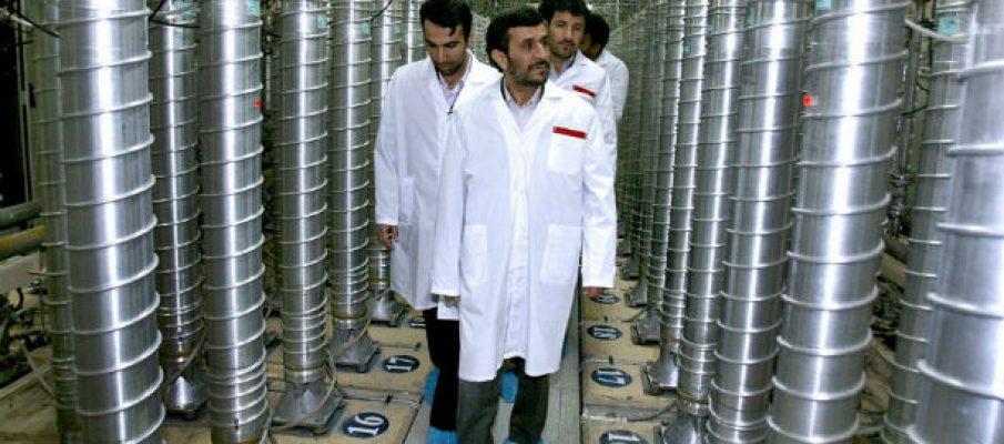Israele vuole attaccare l'Iran