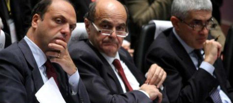I templari della politica italiana