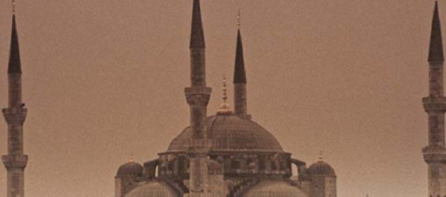 Istanbul, capitale dell'Iran