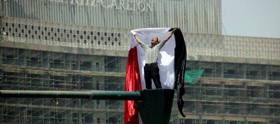 Il Cairo, i militari hanno fallito