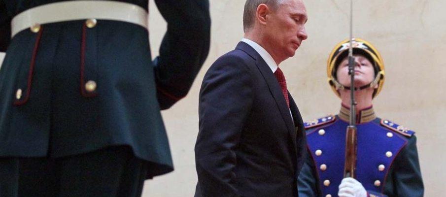 Il nuovo (?) Presidente russo