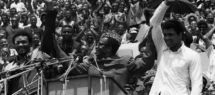 Il Congo del fotografo Horst Faas