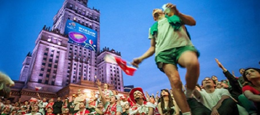 I polacchi riscoprono la gioia