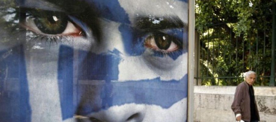 Atene, il voto della paura