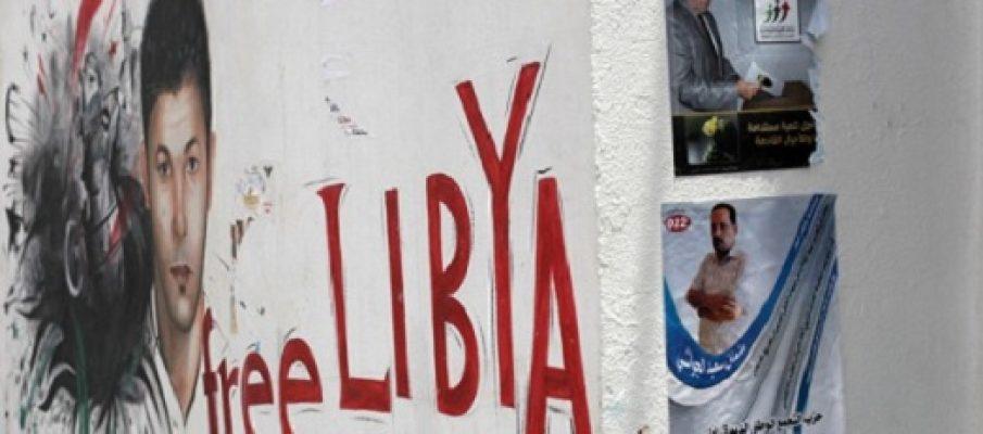 Nascerà un'altra Libia?