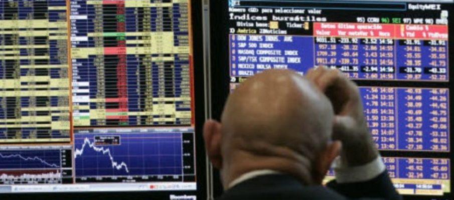 Gli Euro? Traslocano negli USA