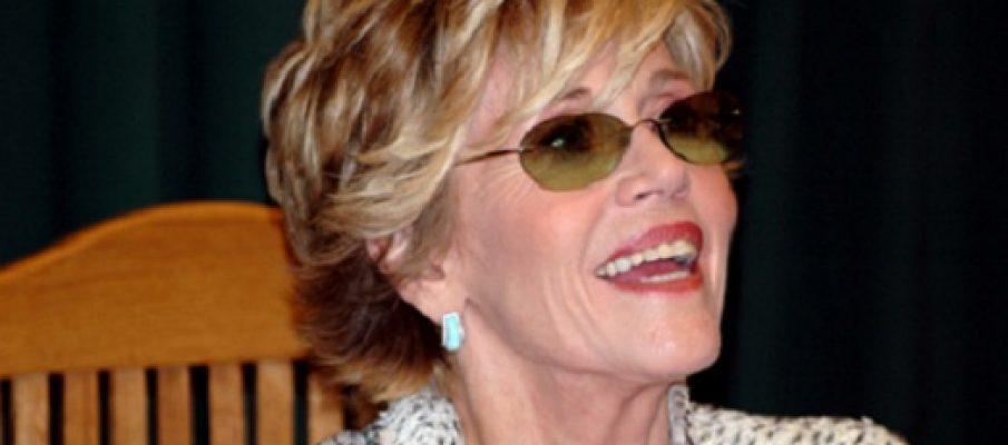 Jane Fonda: cosa ho scoperto nei primi 74 anni