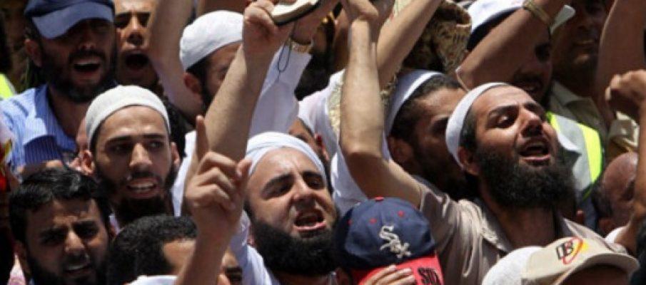Il Salafi moment