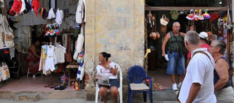 Cuba, l'ultima barriera