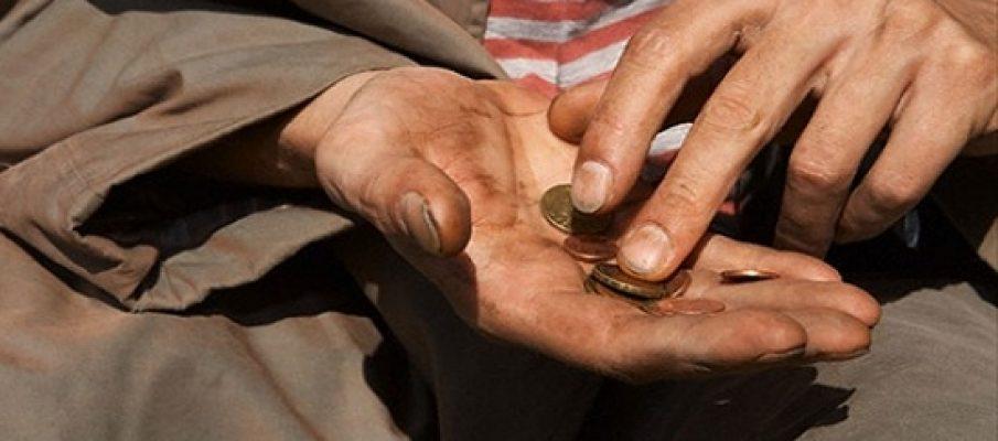 Poveri i poveri di un paese ricco