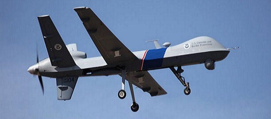 Il documento della Casa Bianca sui droni