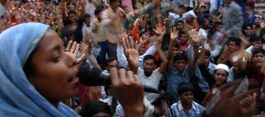 Bangladesh, ancora lacrime di coccodrillo