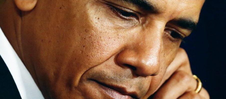Anche Obama è in guerra per il posto