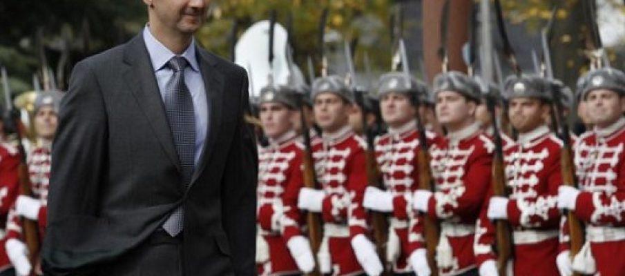 Assad più forte che mai. Lo dicono i tedeschi