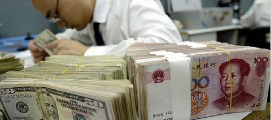 Se Cina e Russia abbandonano il Dollaro