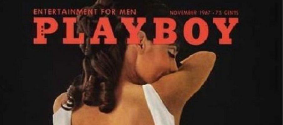 Storia della carta stampata. Playboy ha 60 anni