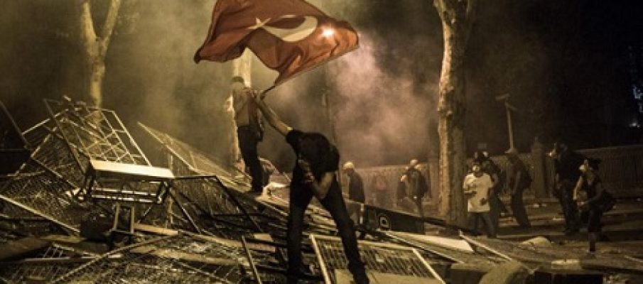 L'intesa Ue-Ucraina? In arrivo cose turche