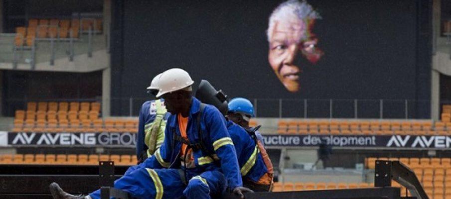 "Nelson Mandela: eroe o ""terrorista""?"