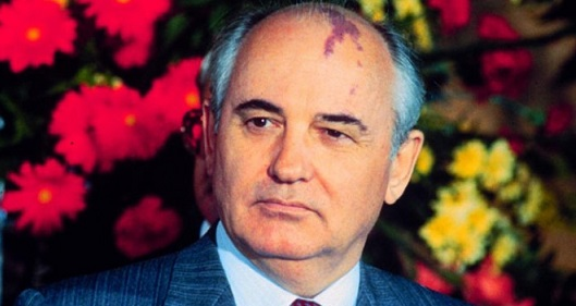 Mikhail Gorbaciov