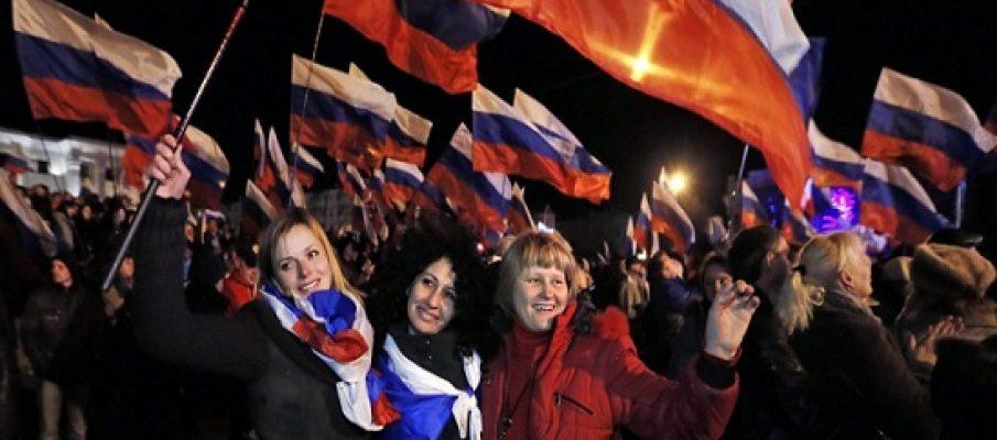 Ucraina. Occhio alle minoranze d'Europa
