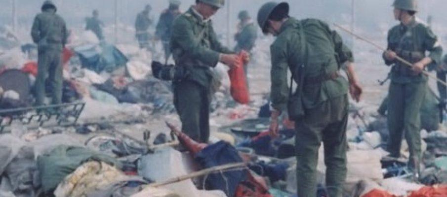 Il sogno infranto a Piazza Tienanmen