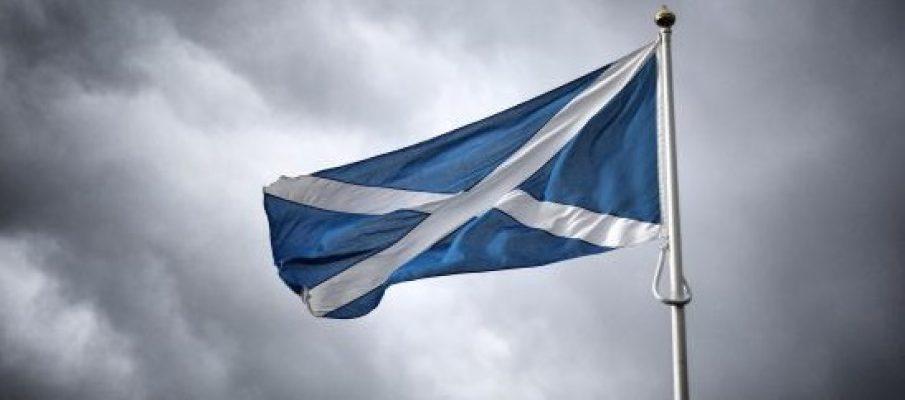 Profumo di Scozia