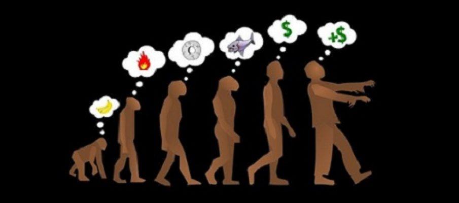 La disuguaglianza o la rivoluzione