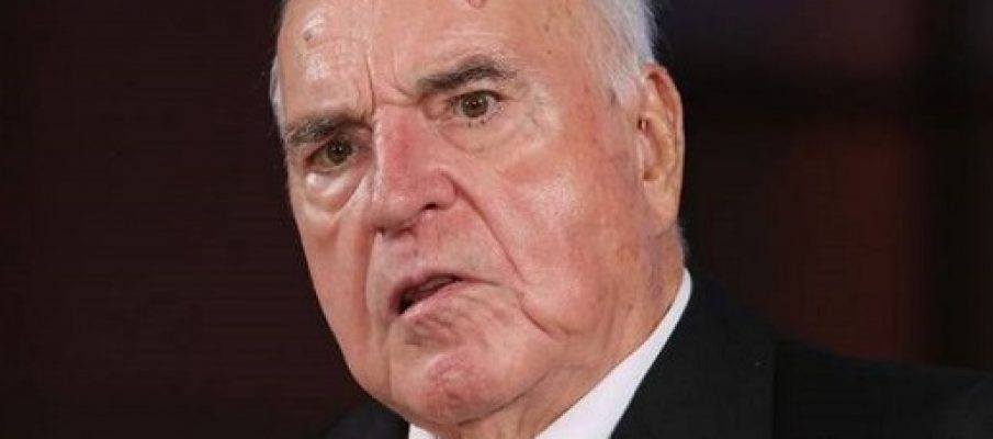 """Kohl contro il """"negro"""" che gli pubblica i segreti"""