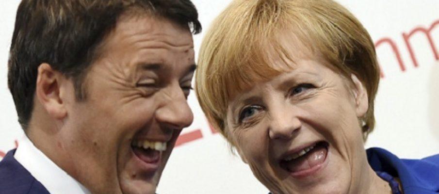 La battaglia del sabato nella stampa tedesca