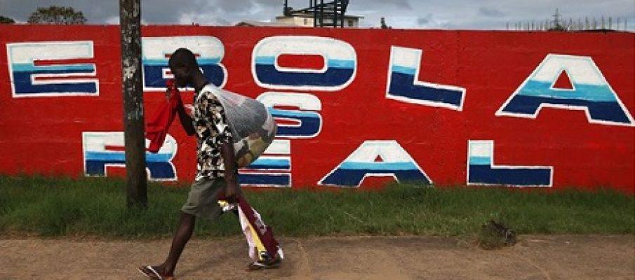 Epidemia di Ebola? Maledetti africani!