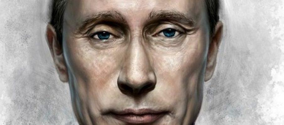 Vince Vladimir Putin