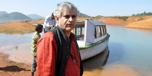 P. Sainath