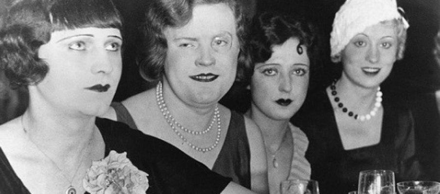 """La """"Ronda di Notte"""" berlinese del 1933"""