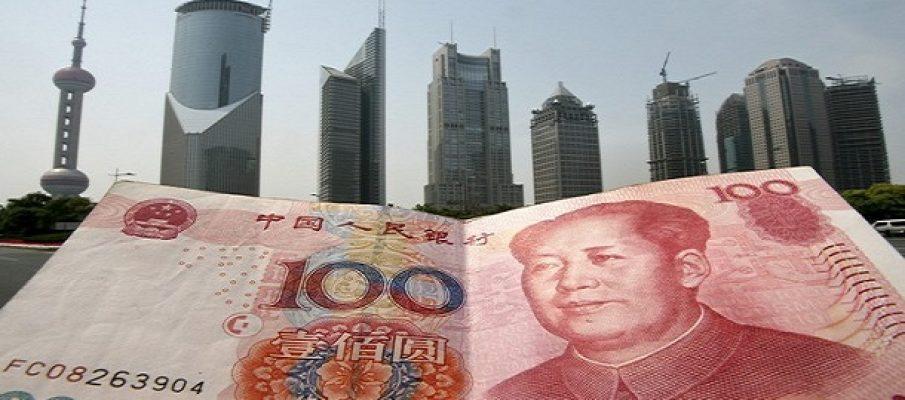 Lo Yuan al posto del Dollaro? may be