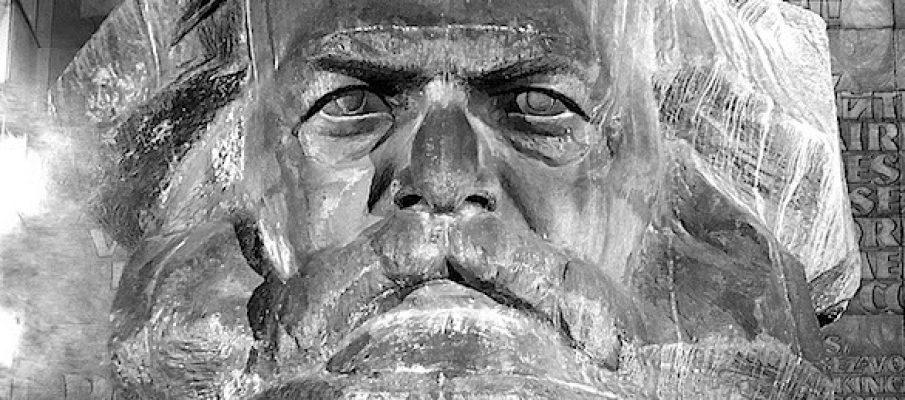 Karl Marx aveva ragione