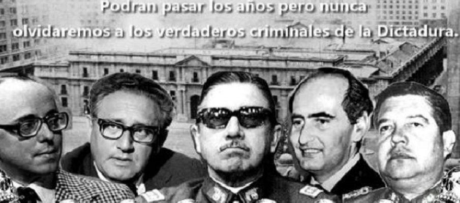 Contreras, il tirapiedi di Pinochet