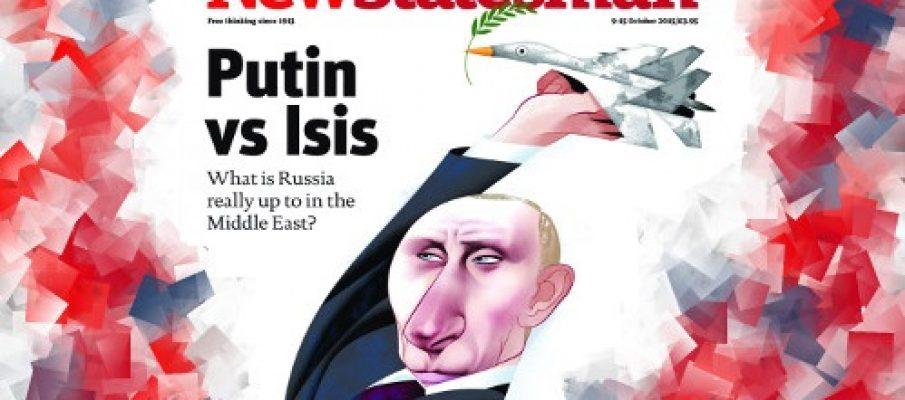Intervista a Vladimir Putin