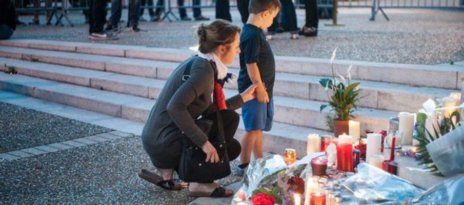 No pubblicità ai terroristi, ha ragione la stampa francese?