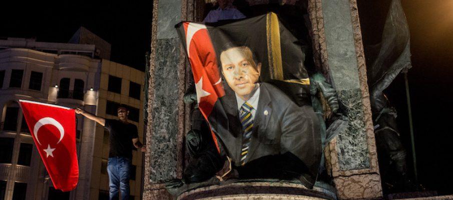 Il marxismo in salsa turca