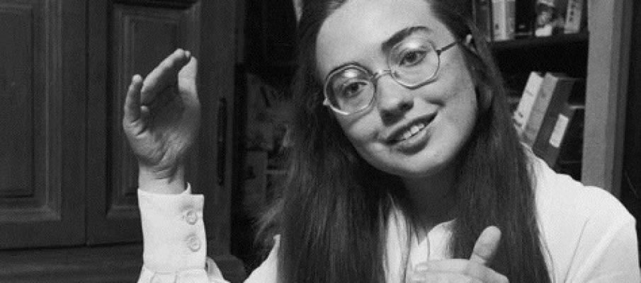 Hillary Clinton e l'arte di far piangere