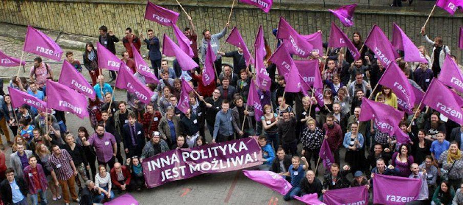 La Polonia fra social-nazionalismo e nuova sinistra