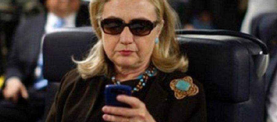 L'asse del male di Hillary Clinton