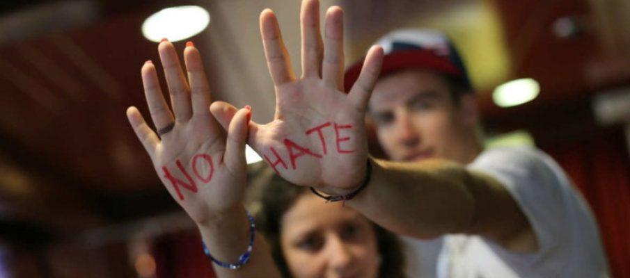 L'antidoto all'odio? Una corretta informazione