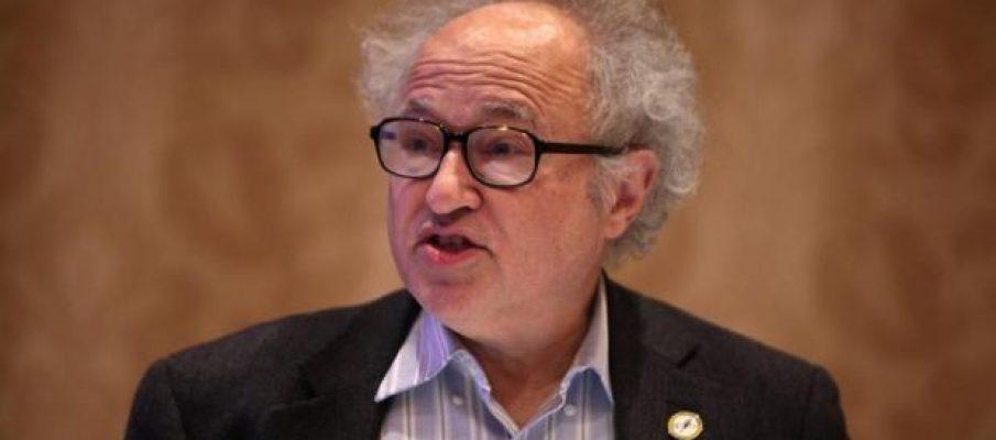 David Friedman, il crociato